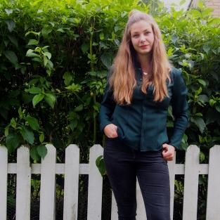 gronamoment.se Cajsa Lovehav profil