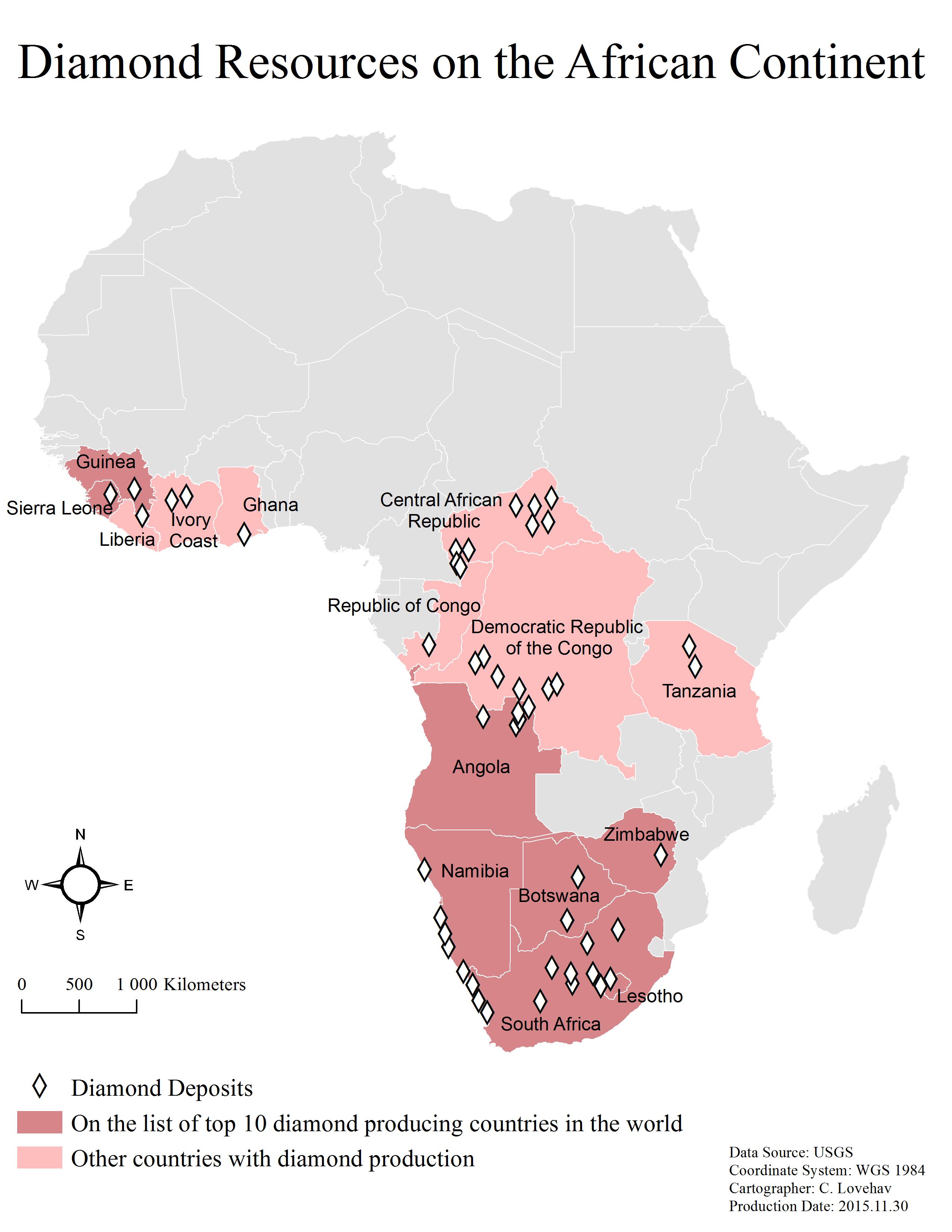 Dating webbplatser i Afrika