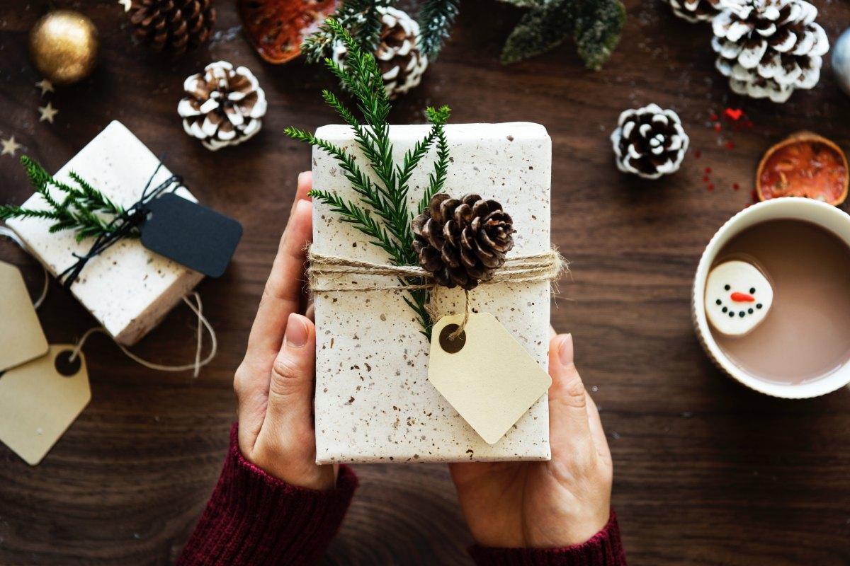 julklappsspelet julklapp hållbar jul