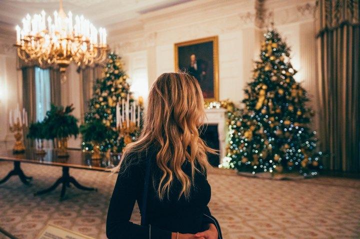 julklappsspel Julgran hållbar jul