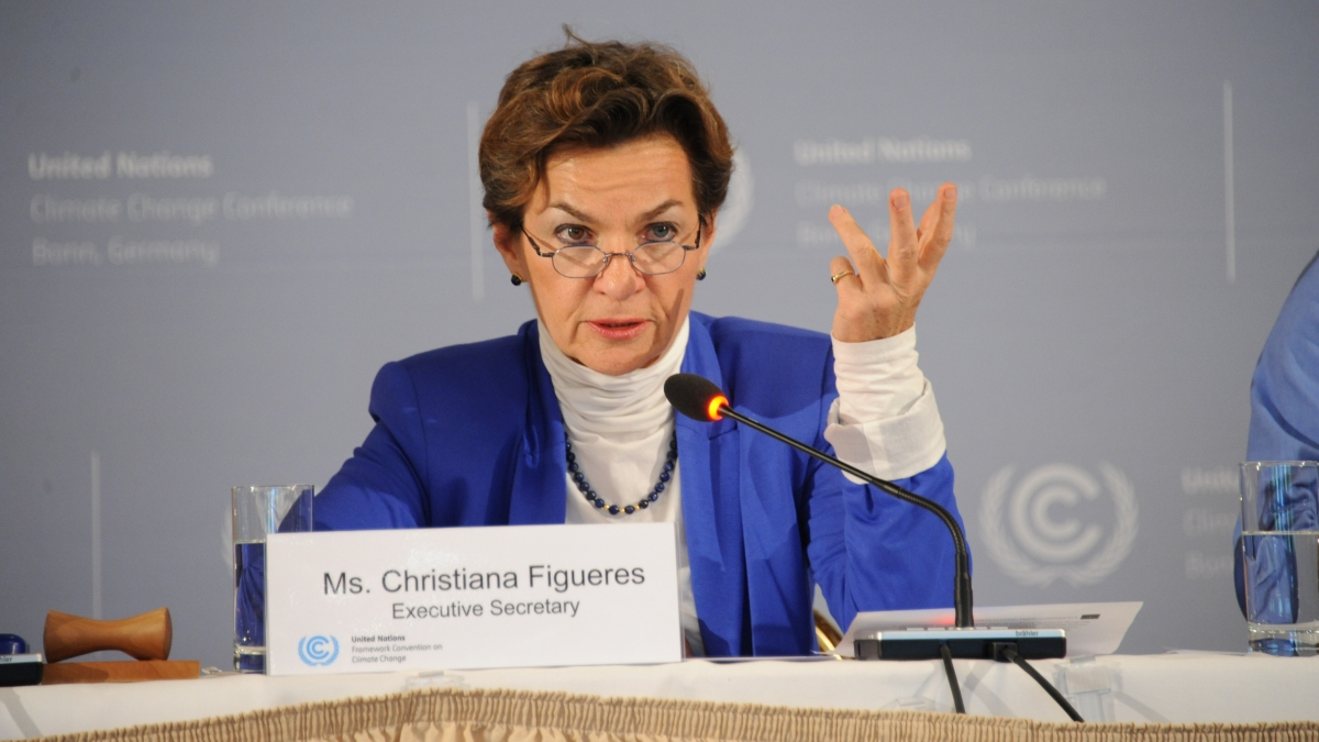 christiana-figueres environmental heroine