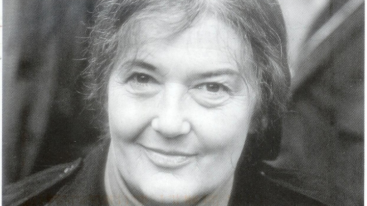 Dian Fossey environmental heroine