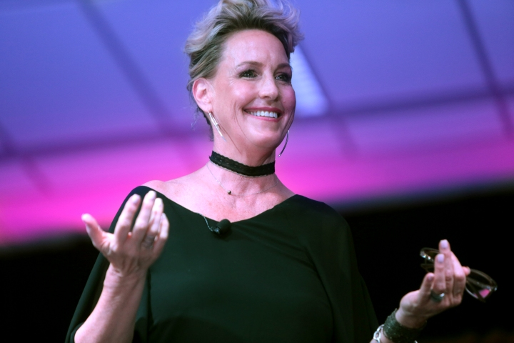 Erin Brockovich environmental heroine