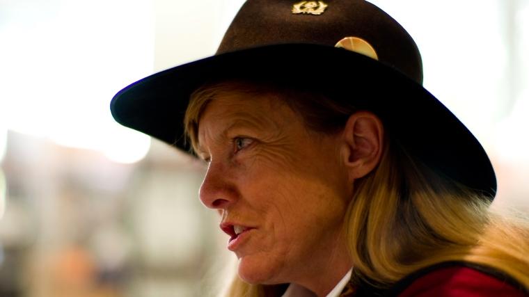 Hunter Lovins environmental heroine