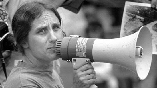 Judi Bari environmental heroine