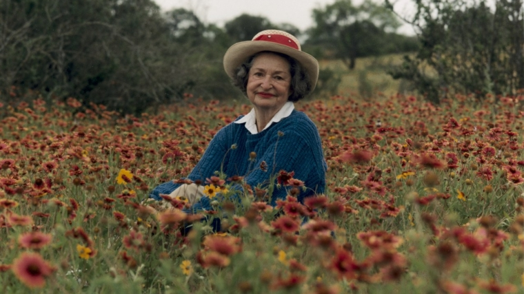 Lady Bird Johnson environmental heroine