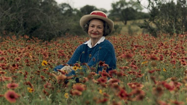 Lady Bird Johnson environmental heroine