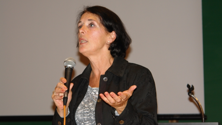 Lois Gibbs environmental heroine