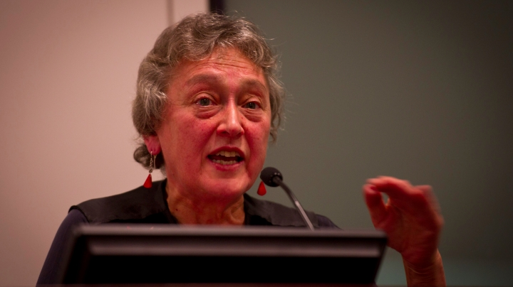 Lynn Margulis environmental heroine