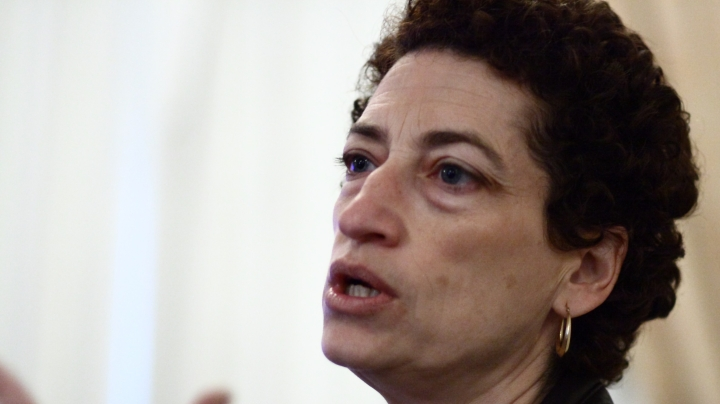 Naomi Oreskes environmental heroine
