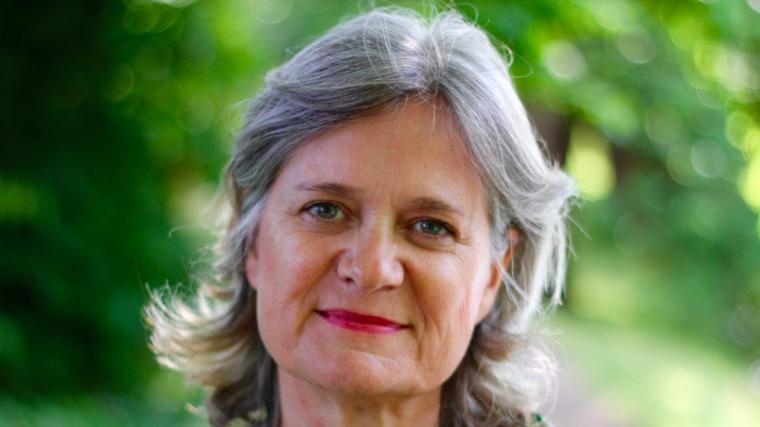ragnhild larsson environmental heroine