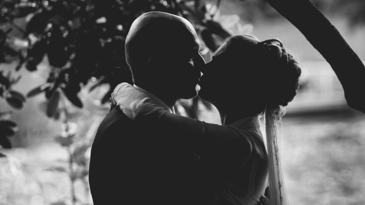gronamoment.se vårt miljövänliga bröllop
