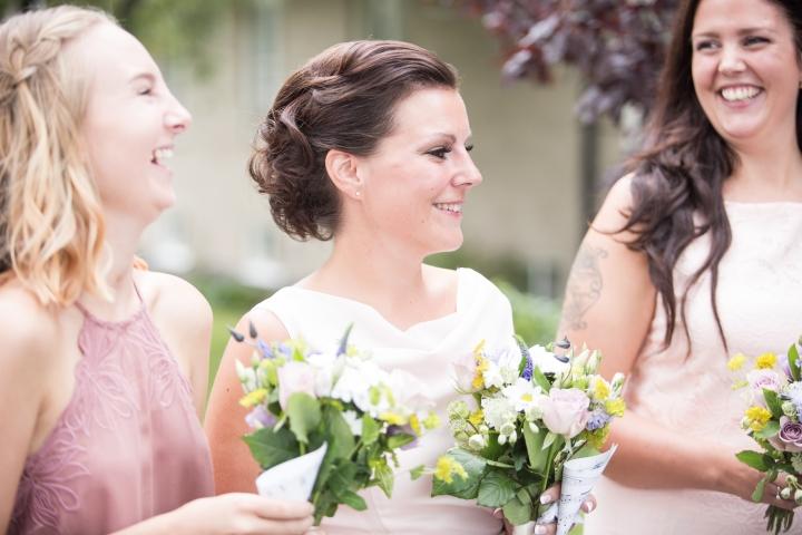 Miljövänligt bröllop – Så gjorde vi – GRÖNA MOMENT 0a59688a1c6d8