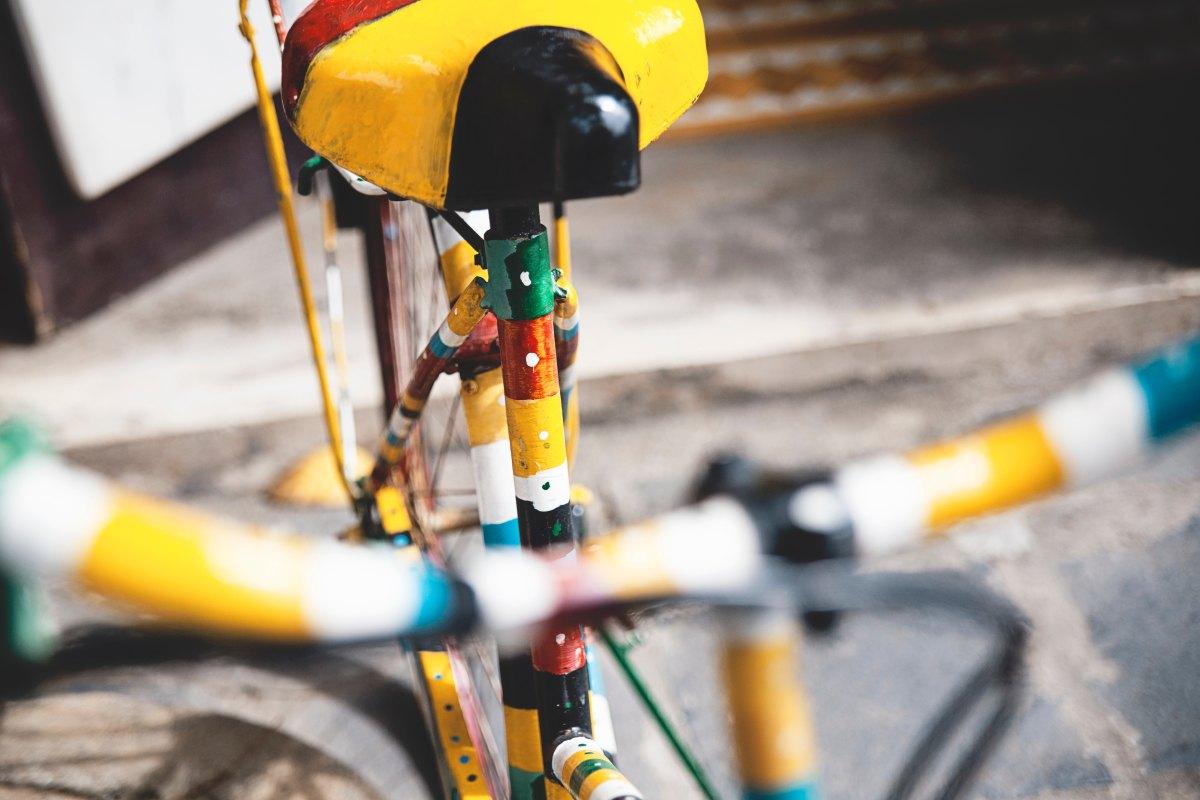 cykelköket