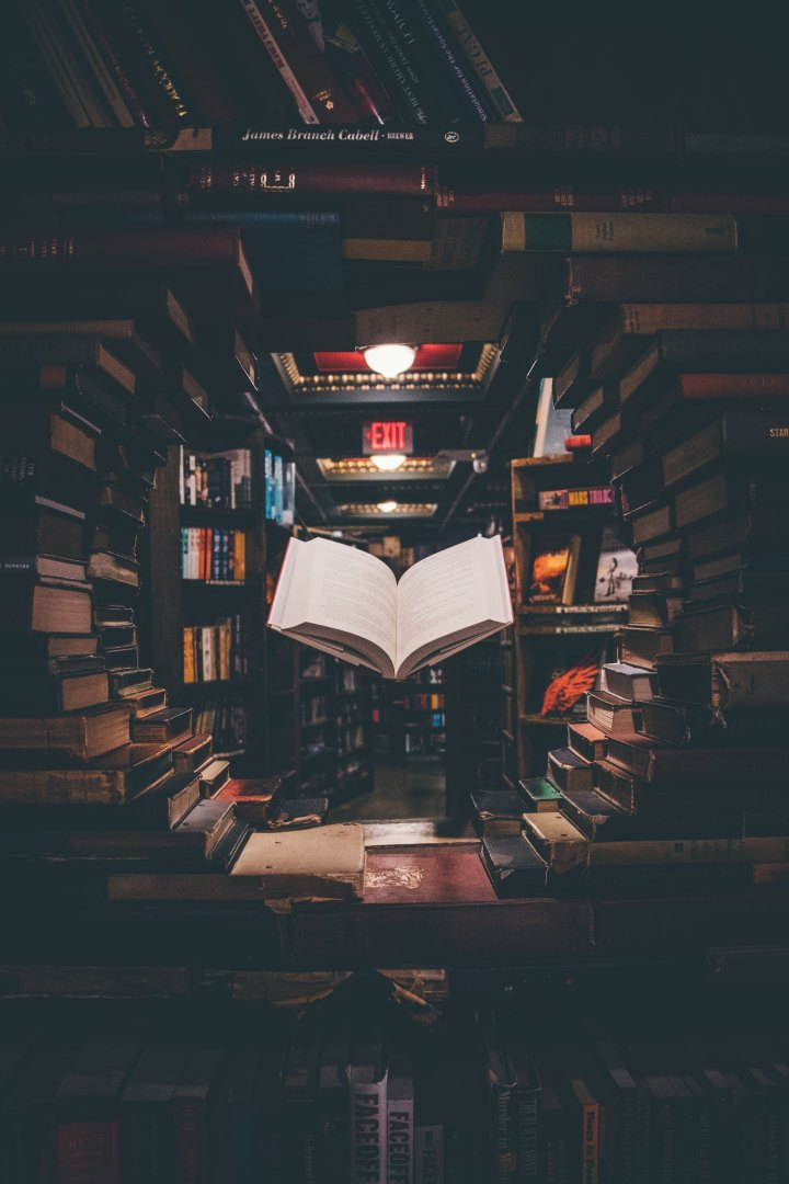 dela med dig kunskap är makt