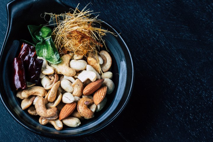 bloggtips mat veganskt vegetarisk